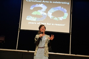 Cartwheel's 30th Anniversary