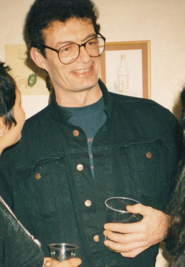 Mic Smith 1999